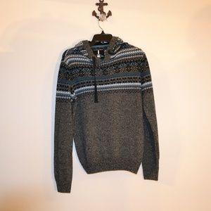 I jeans by buffalo sweater